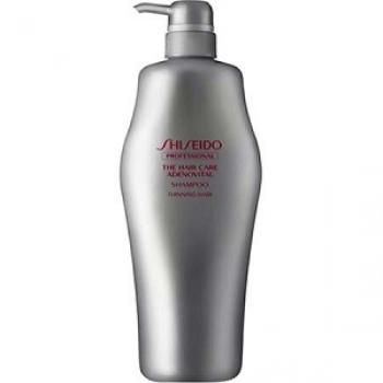 SHISEIDO Adenovital Shampoo, Шампунь для редеющих волос 500 мл
