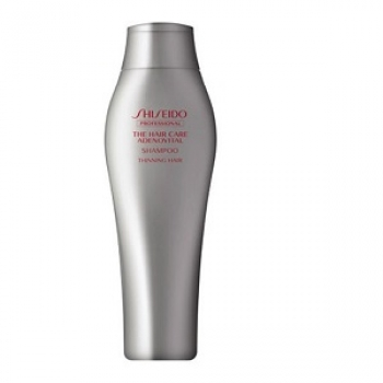 SHISEIDO Adenovital Shampoo, Шампунь для редеющих волос 250 мл