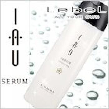 LEBEL IAU Serum Cleansing, Шампунь для волос 200 мл