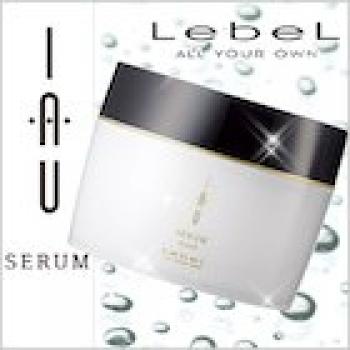 LEBEL IAU Serum Mask, Увлажняющая маска для волос 170 г