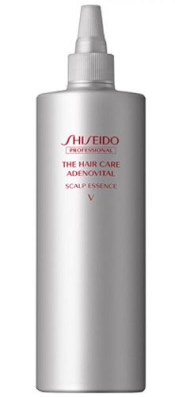 SHISEIDO Adenovital Scalp Essence, Эссенция для роста волос 480 мл