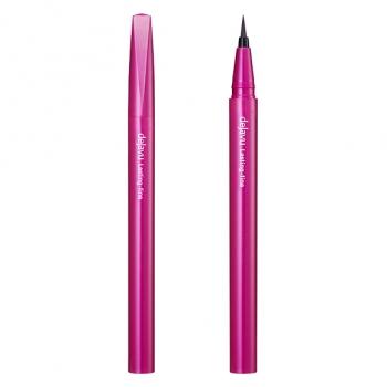 DEJAVU Lasting-fine a (Brush pen liquid), Жидкая подводка для глаз
