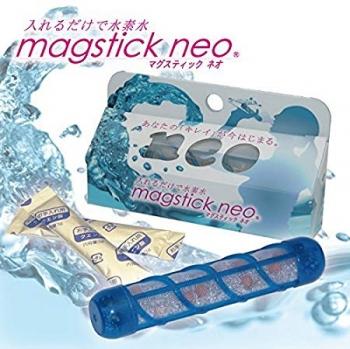 Genki no mizu Magstick NEO, Очиститель воды и обогащение водородом