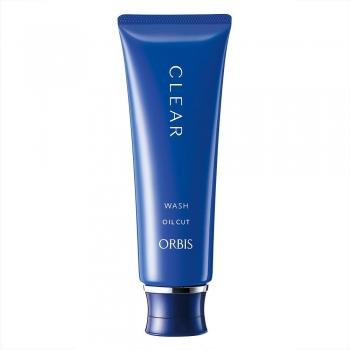 ORBIS CLEAR Wash, Пенка против акне 120 г