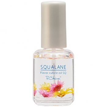 P.Shine Squalane oil, Сквалановое масло для кутикулы 12 мл