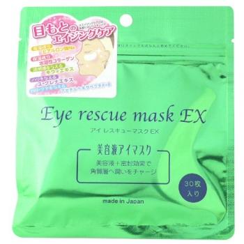 Eye rescue mask EX, Маска под глаза 30 шт