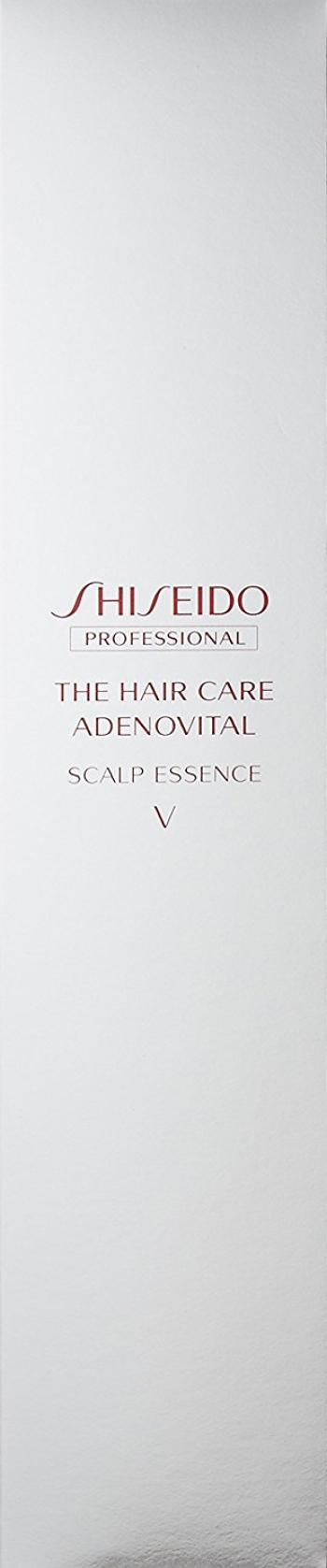 SHISEIDO Adenovital Scalp Essence, Эссенция для роста волос 180 мл