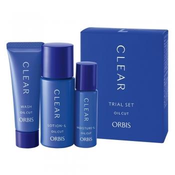 ORBIS CLEAR , Мини-набор на 3 недели