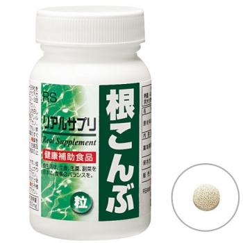 Real Supplement , Ламинария + Морской йод на 30 дней