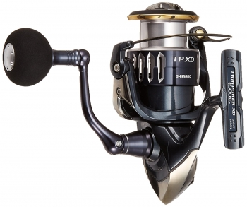 Shimano 17 TWIN POWER XD 4000 XG
