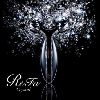 MTG ReFa Limited Crystal, Массажер для лица и тела RF-CR1931B