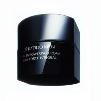 SHISEIDO MEN Skin Empowering Cream, Омолаживающий крем для лица 50 гр