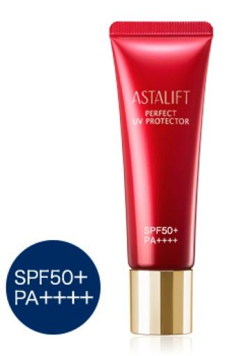 ASTALIFT Perfect UV Protector, Дневной защитный крем с SPF50+PA++++ 30 гр