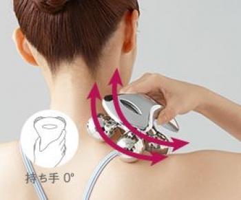 MTG ReFa Carat For Body, Массажер для тела RF-BD1827B