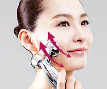 MTG ReFa Carat Ray, Лифтинговый массажер для лица и тела RF-PC2019B