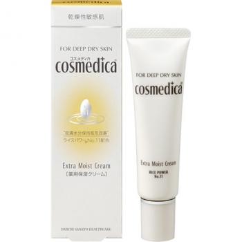 COSMEDICA Extra Moist Cream, Крем для очень сухой кожи  18 г