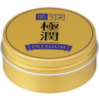 HADA LABO Preimum Oil Jelly, Гиалуроновая кислота Премиум Масло - желе, 25гр