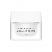 RMK Concentrate Advance Cream, Концентрированный увлажняющий крем, 30 г