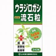 Yamamoto Urajirogashi, Урохолум – натуральное японское средство для здоровья почек на 26 дней