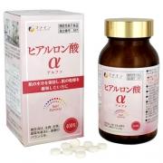 FINE Hyaluronic Acid Alpha, Гиалуроновая кислота альфа на 40 дней
