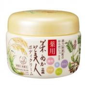 Komenuka Bijin Body Care Cream, Увлажняющий крем для тела 140гр