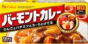 House Vermont Curry, Японское карри с яблоком и мёдом (сладкое)