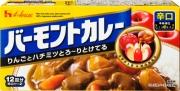 House Vermont Curry, Японское карри с яблоком и мёдом (острое)