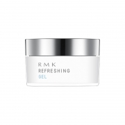 RMK Refreshing Gel, Ночной освежающий гель, 60гр