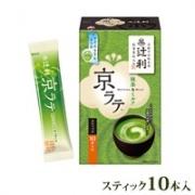 Kyo Latte (Matcha & Milk), Латте из зелёного чая 10 саше