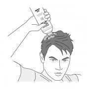 DHC Medicated Scalp Jet EX, *Тоник для укрепления волос