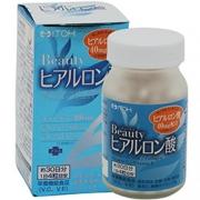 ITOH Beauty Hyaluronic Acid, Низкомолекулярная гиалуроновая кислота с коллагеном на 30 дней
