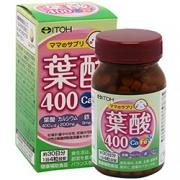 ITOH Витаминный комплекс для беременных и планирующиx беременность на 30 дней