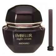 MENARD Embellir Night Cream, Питательный смягчающий ночной крем-актив 35 грамм
