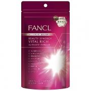 FANCL Beauty Synergy VITAL RICH, Омолаживающий витаминный комплекс, 240 табл.