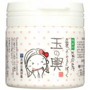 Tamanokoshi Tofu Yogurt, Маска для лица «йогурт из тофу» 150 г