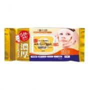 Sana Nameraka Soybean Isofrabon Wrinkle Sheet Masks, Маска против морщин, 32 шт