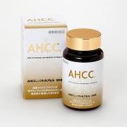 AHCC, Мощный иммуностимулятор 120 капсул