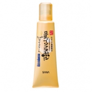 Sana Nameraka Soybean Isofrabon Wrinkle Eye Cream, Крем для кожи вокруг глаз, 25гр