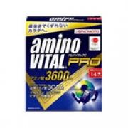 Ajinomoto Amino Vital PRO 3600, Амино Витал Про 3600 14 саше-пакетов