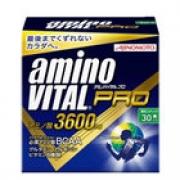 Ajinomoto Amino Vital PRO 3600, Амино Витал Про 3600 30 саше-пакетов