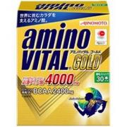 AJINOMOTO Amino Vital Gold 4000, Амино Витал Голд 4000 30 саше-пакетов