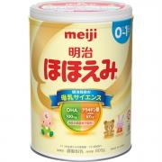 MEIJI Hohoemi Powder Milk, Детская молочная смесь с 0 мес, 800 гр