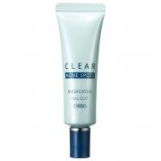 ORBIS CLEAR Acne Spots, Лечебный точечный гель для борьбы с акне 20 г