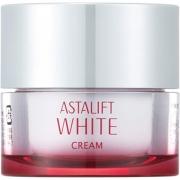 ASTALIFT White Cream, Отбеливающий антивозрастной крем 30 г