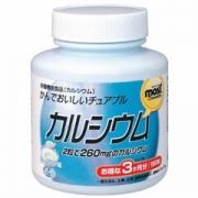 ORIHIRO Most Calcium, Кальций на 90 дней