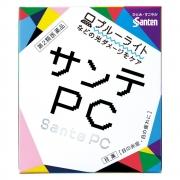 SANTE PC, Капли для глаз (для работы за компьютером, ноутбуком, планшетом) 12 мл