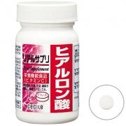 Real Supplement Hyaluronic Acid, Гиалуроновая кислота на 30 дней
