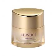 MENARD Illuneige Cream, Омолаживающий ночной крем 30 г