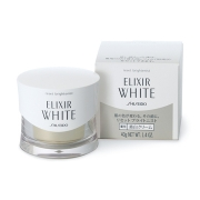 SHISEIDO Elixir White Reset Brightenist Отбеливающий крем, 40гр