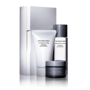 SHISEIDO MEN Skin Care Kit, Мини-набор косметики для лица